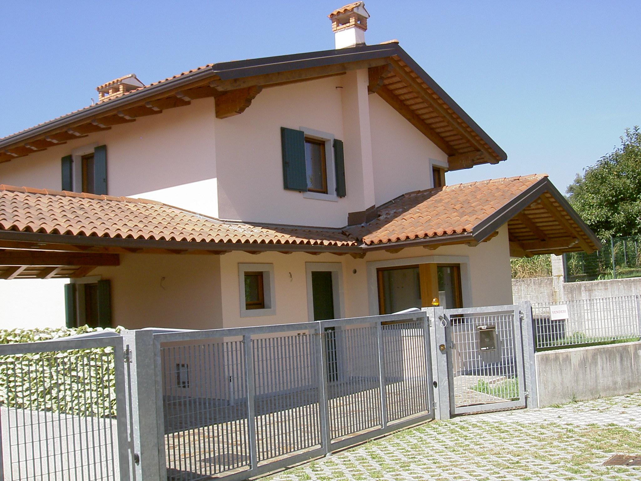 Villa A Tre Piani tricesimo